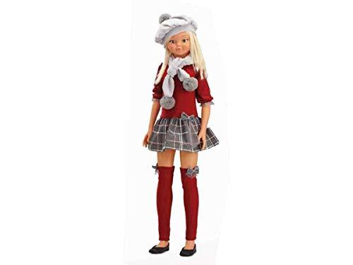Falca- Vestido muñeca (85523)