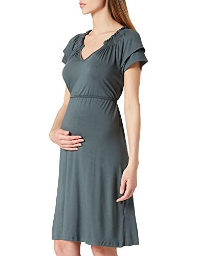 Noppies Dress SS Eagle Vestido, Urban Chic-P282, 40 para Mujer