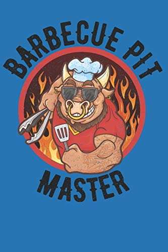 BARBECUE PIT MASTER: Keep your secret smoking and grilling recipes close to the vest