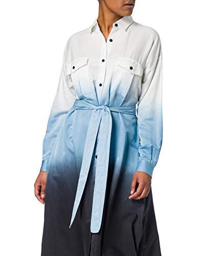BOSS C_daliti 10233250 01 Vestido Casual, Open Miscellaneous963, 44 para Mujer