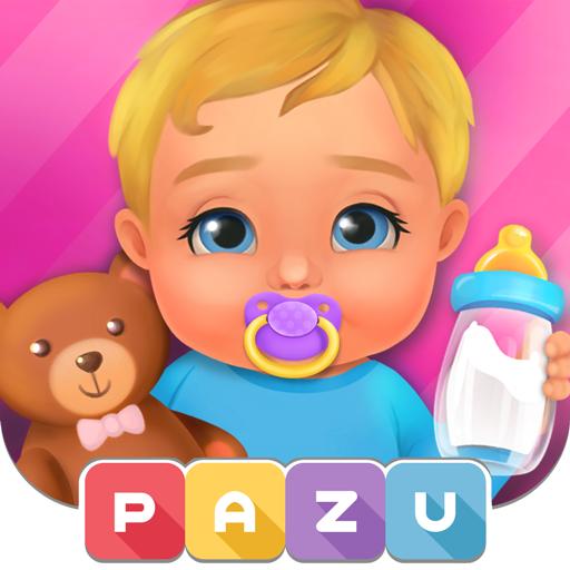 Juego de cuidado del bebé - Juegos de bebés para niños